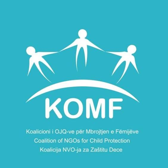 Coalition of NGOs for Child Protection-KOMF