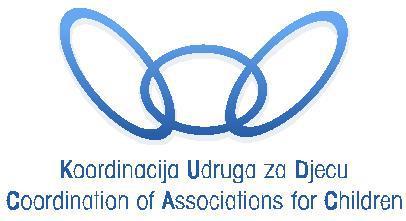 Coordination of Associations for Children