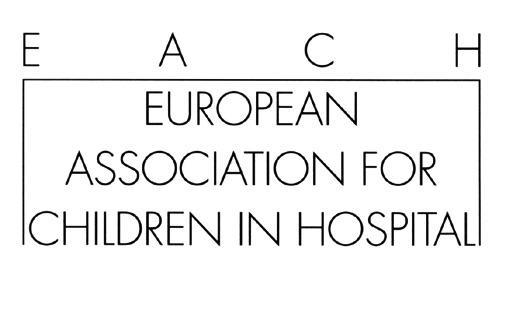 EACH European Association for Children in Hospital