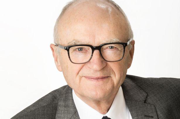 Professor Sir Albert Aynsley-Green
